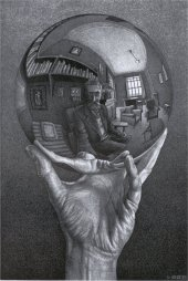 hand-with-reflecting-sphere-1935-lithograph