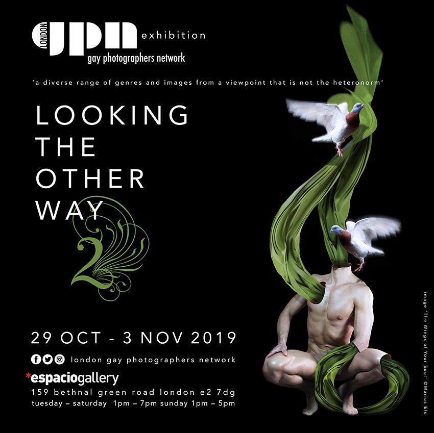 GPN Exhibition 2019 Flyer